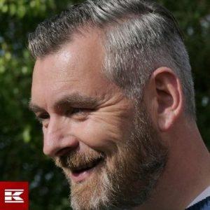 Jeroen van Zalm, kat haros review, TMA tevreden