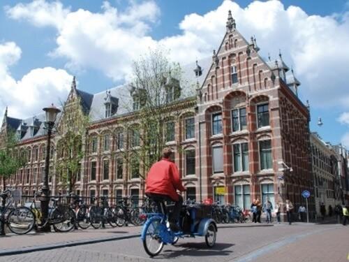 tma Amsterdam