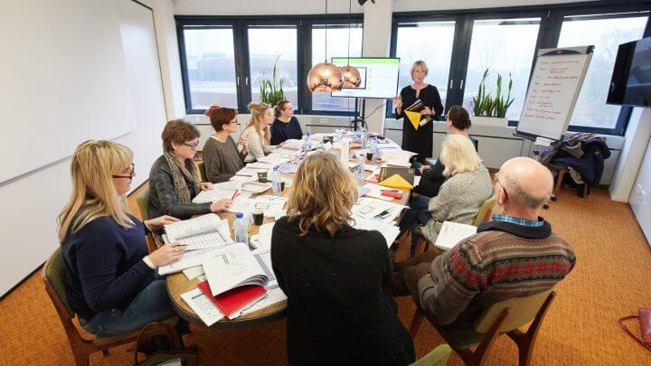 TMA workshop, TMA team, TMA analyse, TMA methode, TMA spel, TMA medewerkers