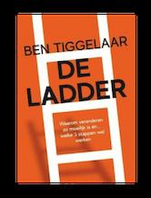 Ben Tiggelaar De ladder workshop Maak je persoonlijke ontwikkelplan