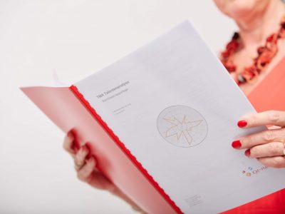 TMA , Blog, TMA talentenanalyse, talentanalyse, TMA rapport